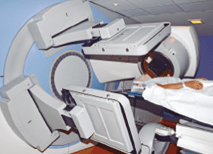 Iniciam-se as atividades no Centro de Radioterapia Pediátrica do GRAACC