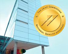 Hospital do GRAACC conquista da certificação Joint Commission International e inaugura o Espaço da Família Ronald McDonald