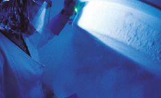 Início das atividades do laboratório de criopreservação, do Centro de Transplante de Medula Óssea e do centro cirúrgico